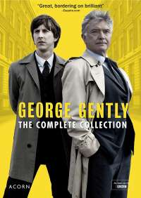 Inspector George Gently (S01-S08)