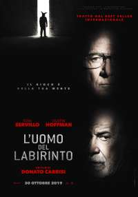 Into the Labyrinth (L\'uomo del labirinto)