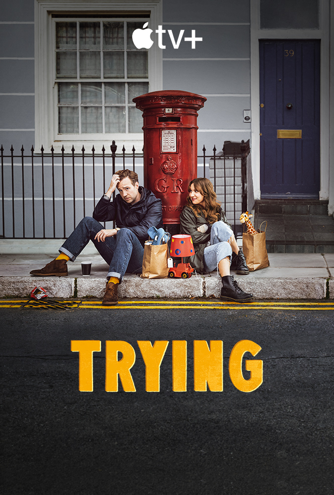 Trying (S01 - S02)