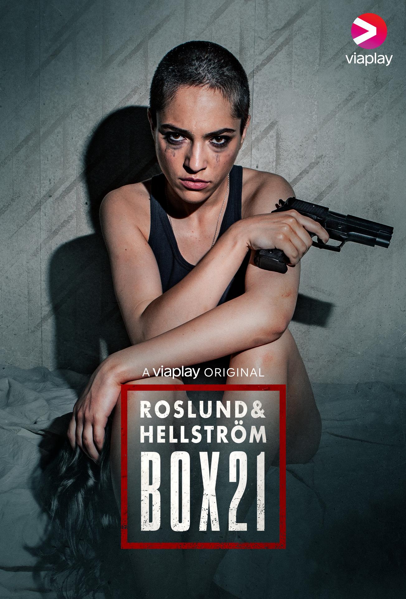 Roslund & Hellström: Box 21 (έως S01E02)