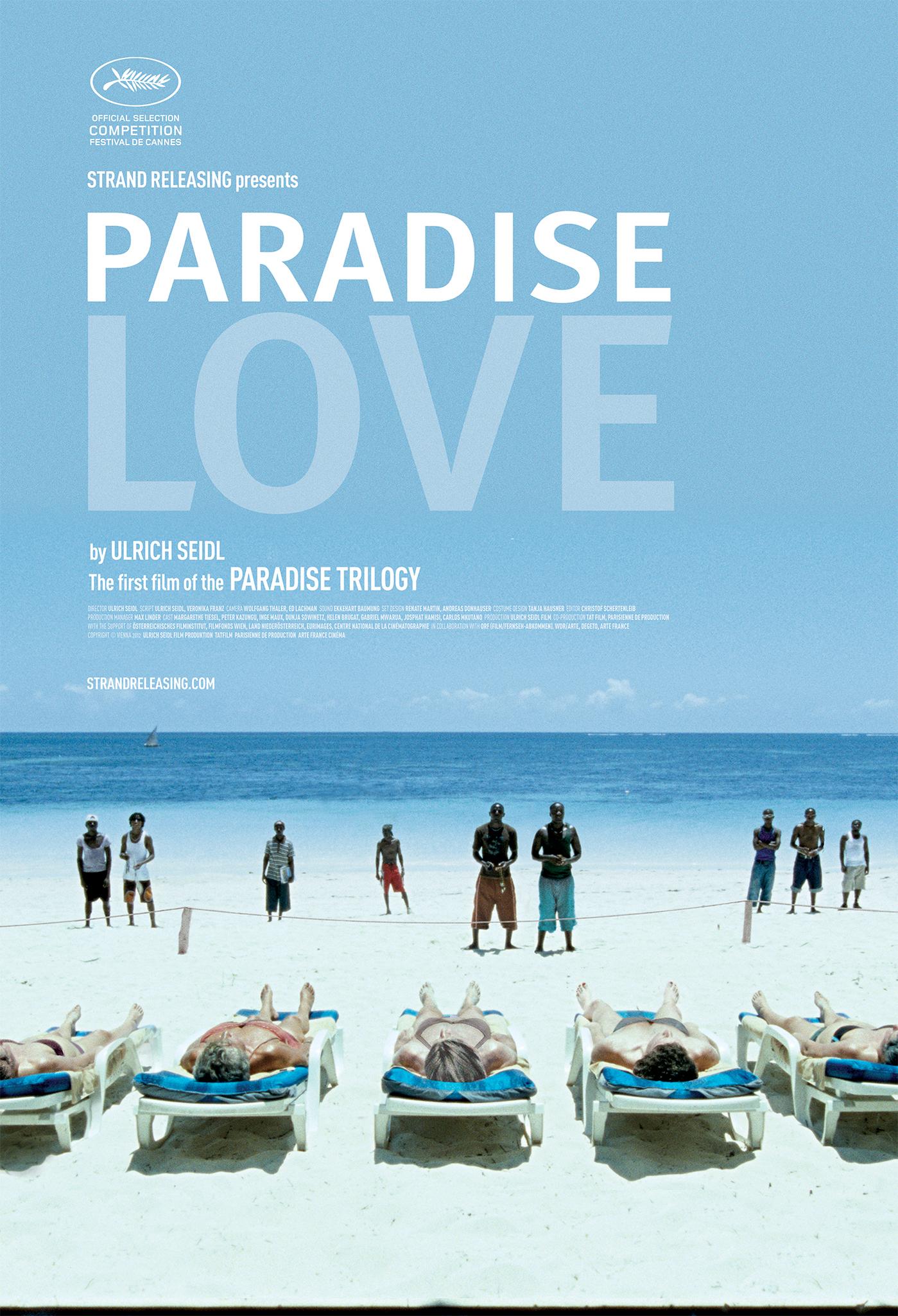 Paradis: Love