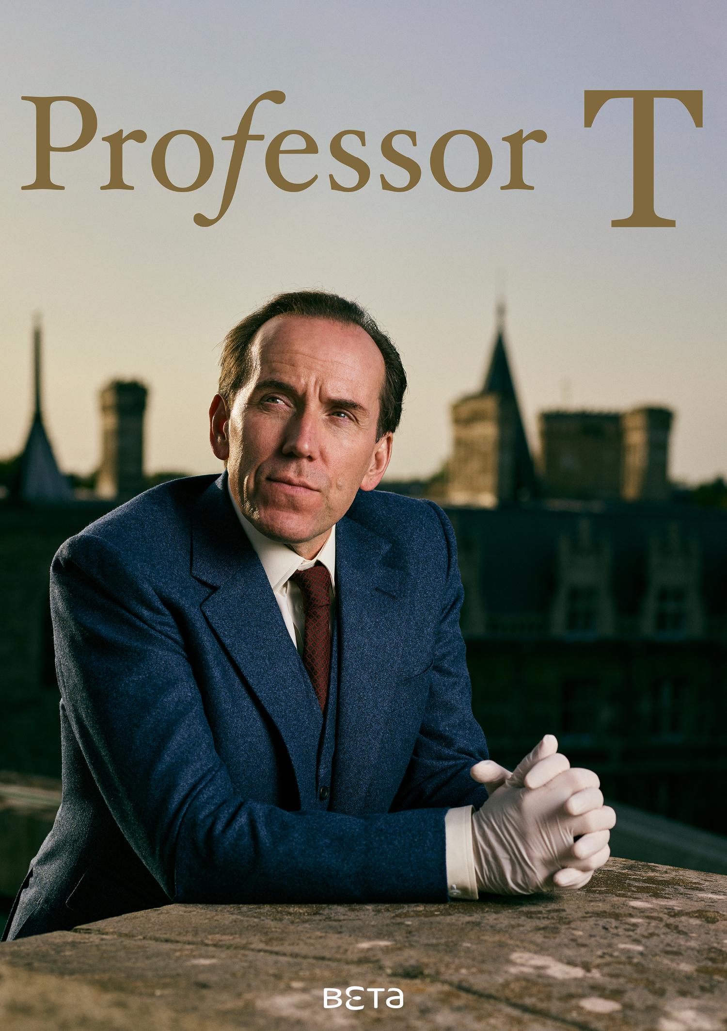 Professor T (S01)