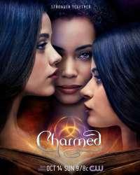Charmed (έως S03E17)