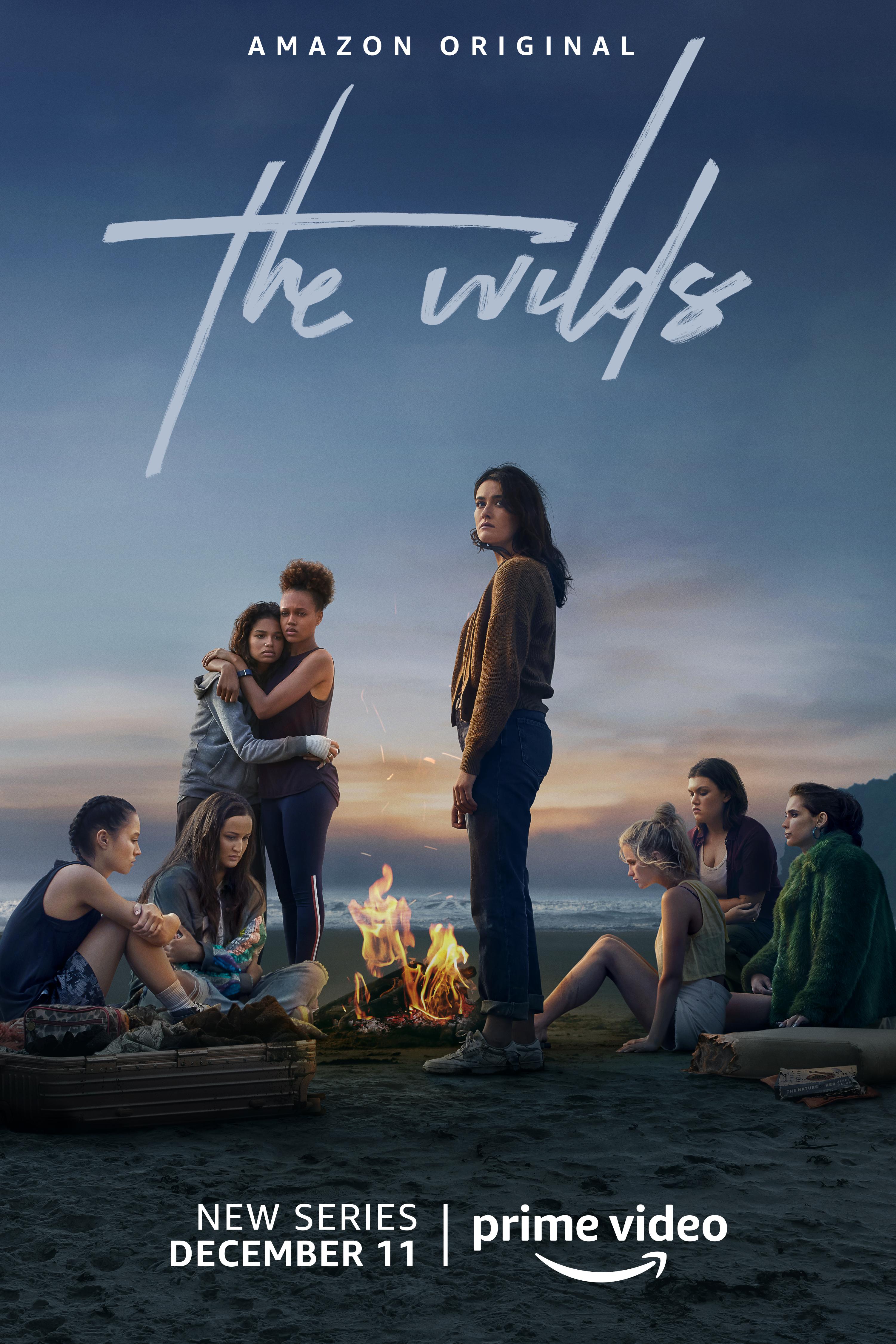 The Wilds (έως S01E01)