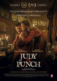 Judy & Punch (Judy and Punch)
