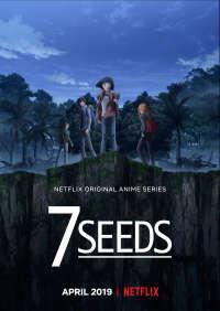 7Seeds (S01-S02)