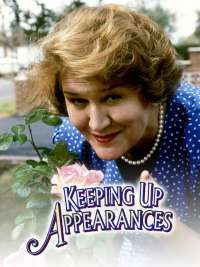 Keeping Up Appearances (S01-S05)