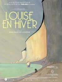 Louise by the Shore (Louise en hiver)