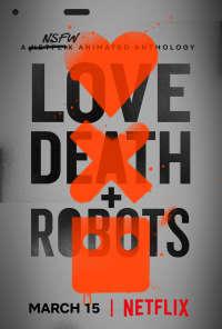 Love, Death & Robots (S01 - S02)