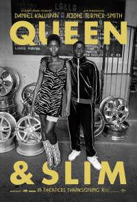 Queen & Slim (Queen and Slim)