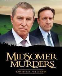 Midsomer Murders (S01 - S06)