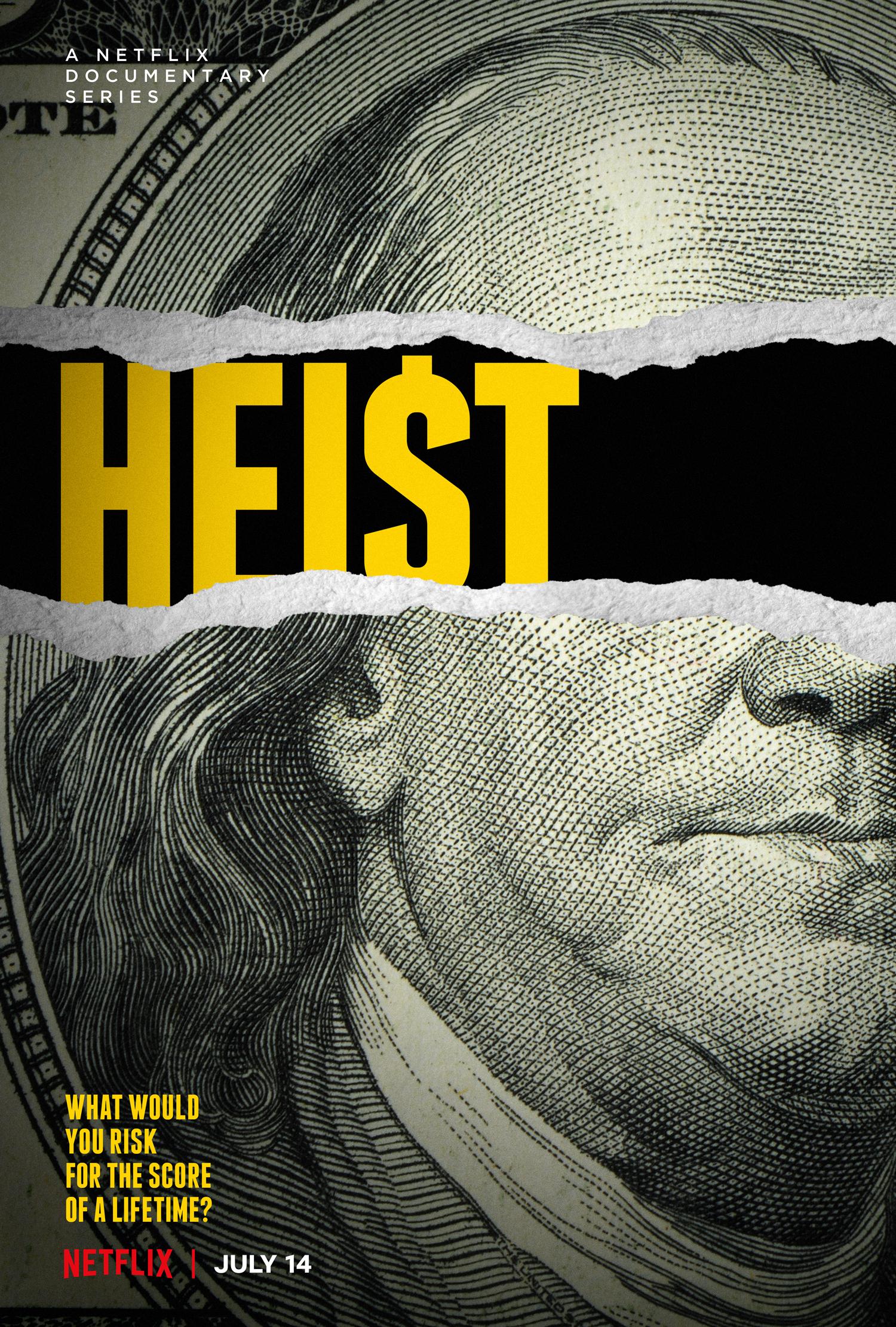 Heist (S01)