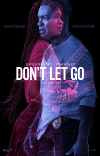Don\'t Let Go