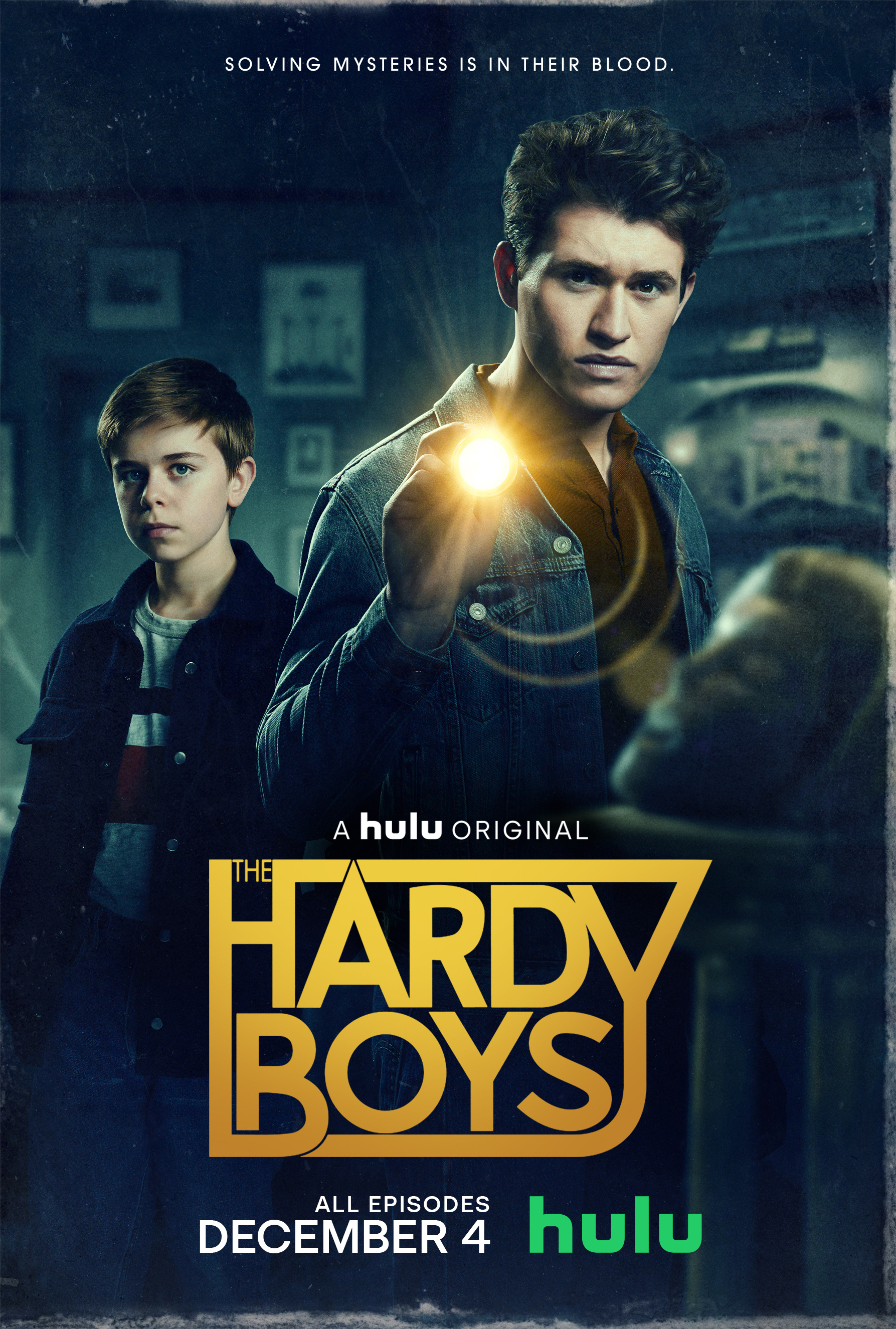 The Hardy Boys (S01)