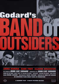Band of Outsiders (Bande à part)