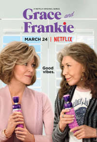 Grace and Frankie (έως S07E04)