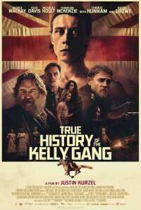 True History of the Kelly Gang