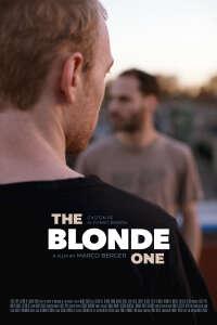 The Blonde One (Un rubio)
