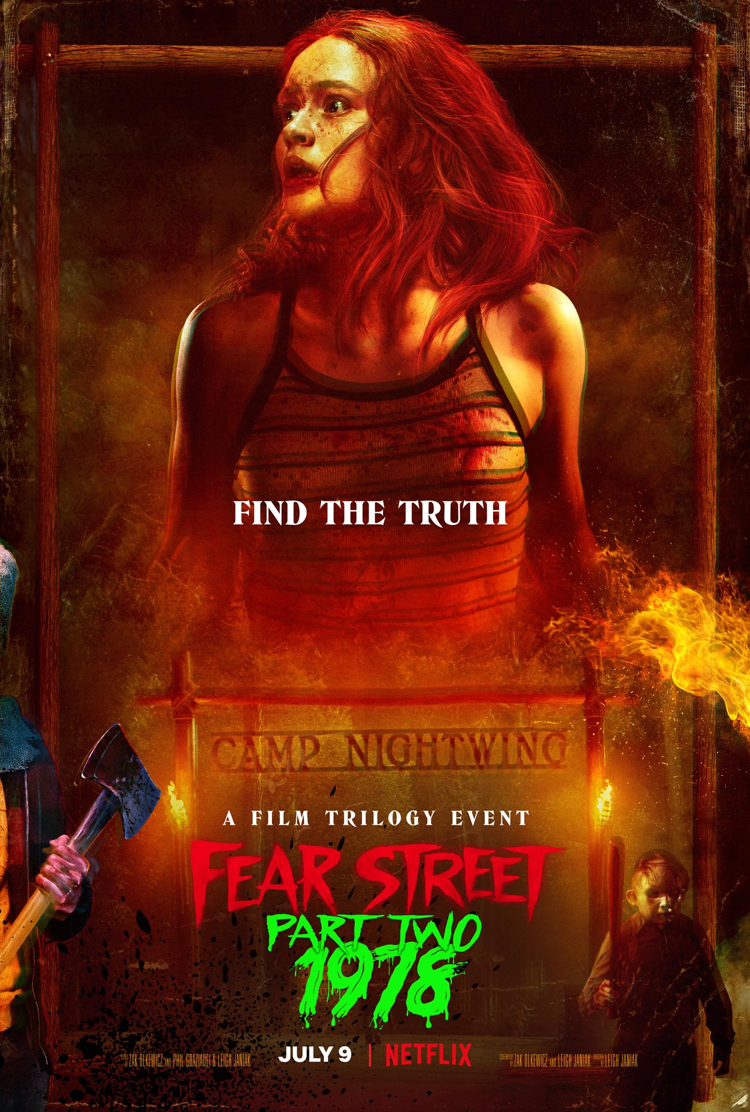 Fear Street Teil 2: 1978