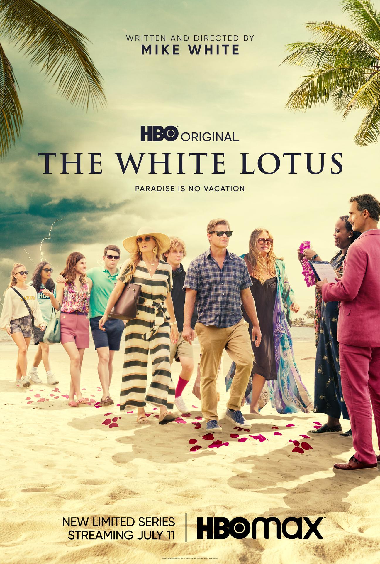 The White Lotus (S01)