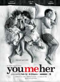 You Me Her (S01-S05)