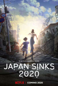Japan sinkt: 2020 (S01)