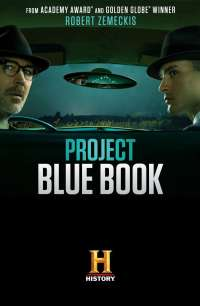 Project Blue Book (S01-S02)