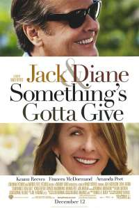 Something\'s Gotta Give