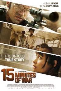 15 Minutes of War (L\'intervention)