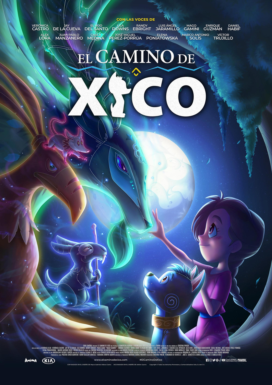 Xicos Journey (El Camino de Xico)