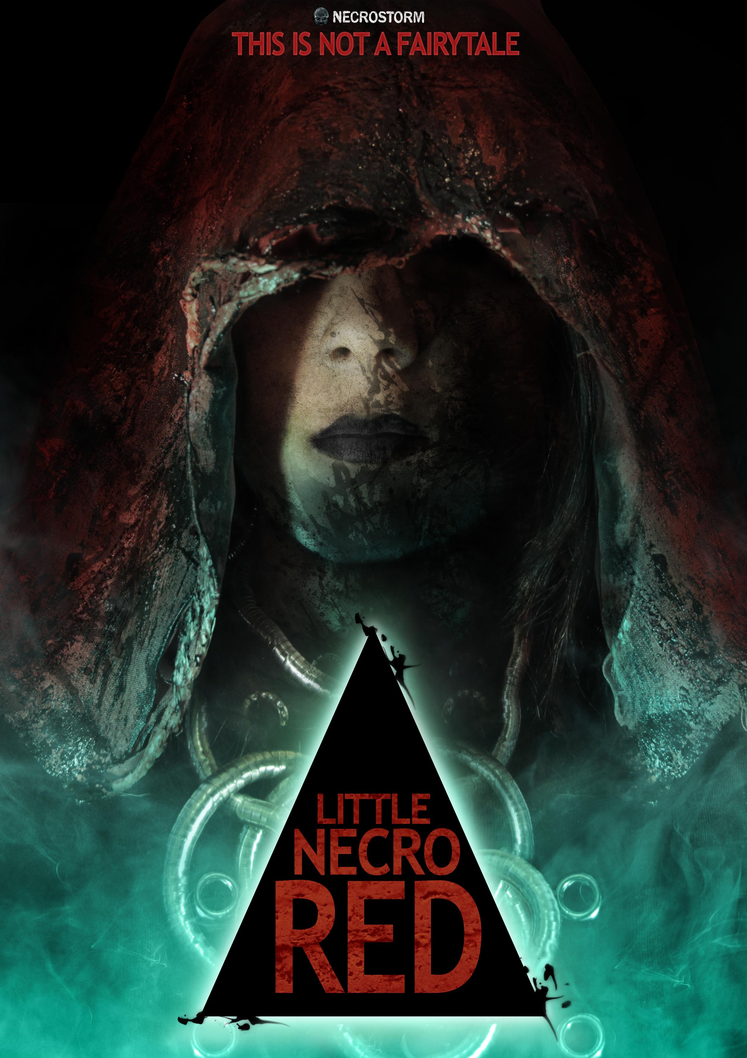Little Necro Red