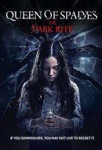 Queen of Spades: The Dark Rite