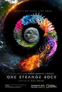 One Strange Rock (έως S01E01)