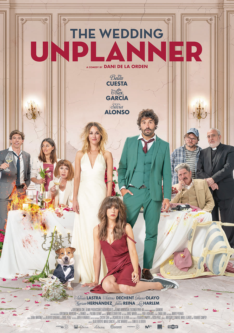 The Wedding Unplanner (Hasta que la boda nos separe)
