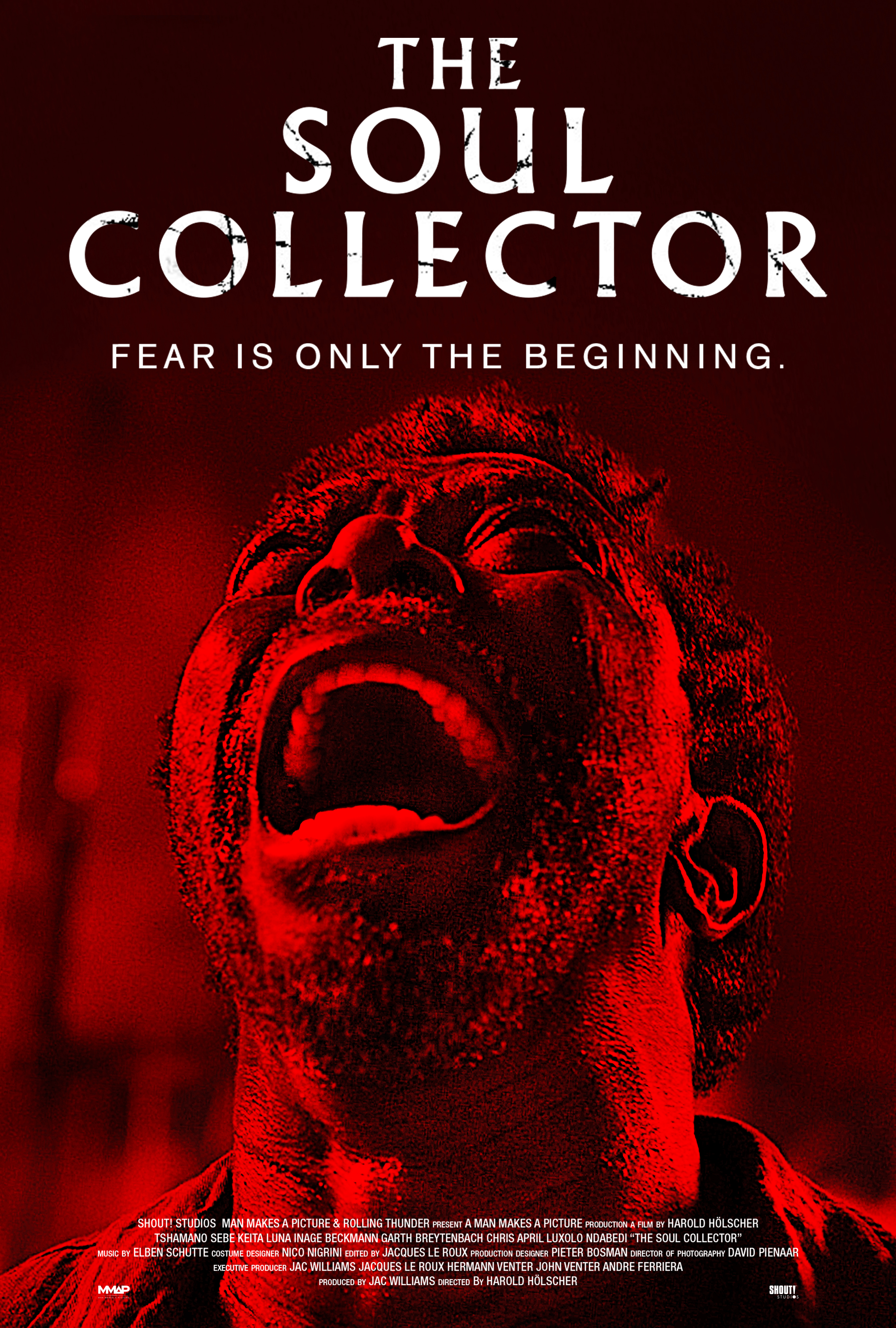 8(THE SOUL COLLECTOR)