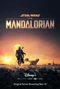 The Mandalorian (S01 -  S02)