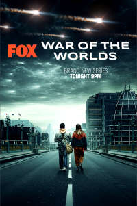 War of the Worlds (S01)