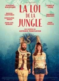 Struggle for Life (La loi de la jungle)