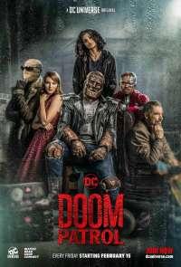 Doom Patrol (έως S03E07)