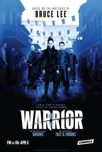 Warrior (S01 - S02)