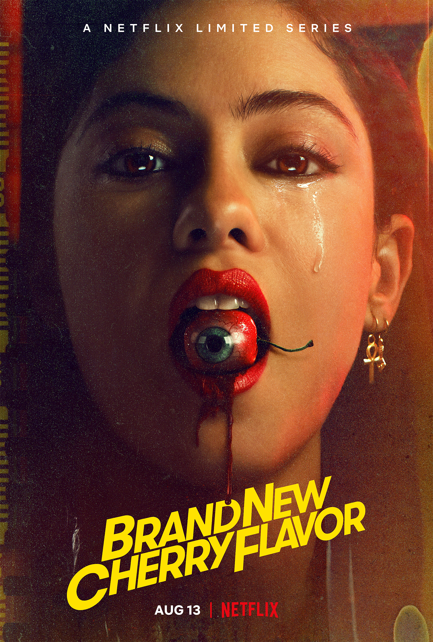 Brand New Cherry Flavor (S01)