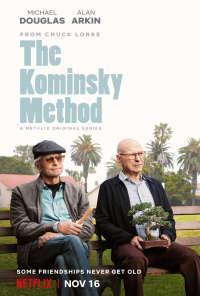 The Kominsky Method (S01-S03)