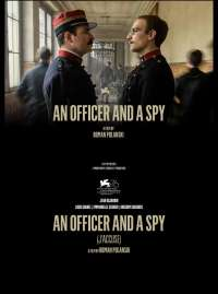 J\'accuse (An Officer and a Spy)