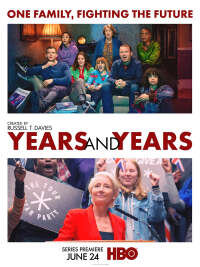 Years and Years (έως S01E06)