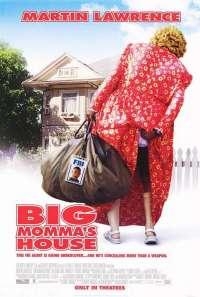 Big Momma\'s House