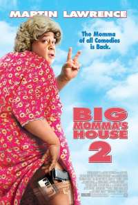 Big Momma\'s House 2
