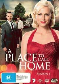 A Place to Call Home (S01 - S02)
