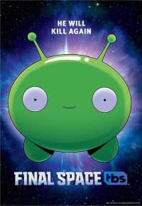 Final Space (S01 - S02)