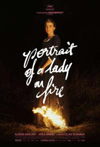 Portrait of a Lady on Fire (Portrait de la jeune fille en feu)