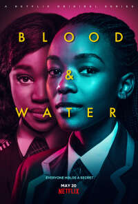 Blood & Water (S01 - S02)